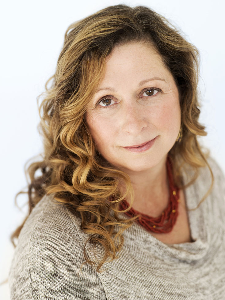 Abigail Disney Photo By Gabrielle Rever Contour By Getty Images2